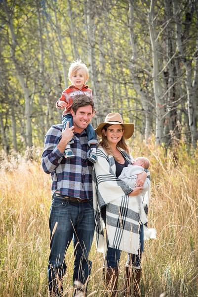 Kendell Family
