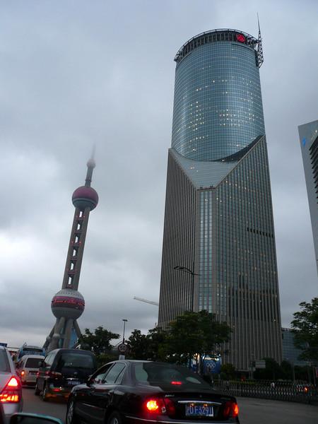 Pudong 2007