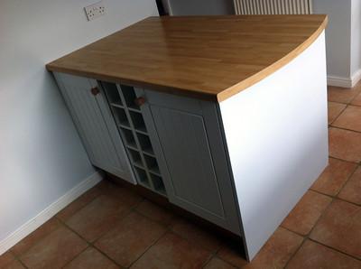2012-Brackley Kitchen, Northamptonshire