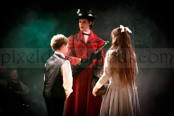 Mary Poppins 2017 Gallery
