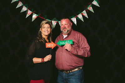 2016 Anadarko Dozer Christmas Party