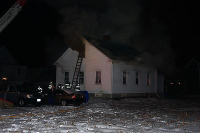 Brockton, MA W/F Battles St. 1/18/2010