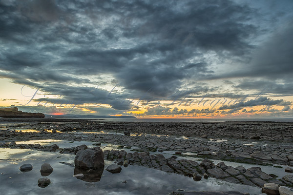 Somerset Coast