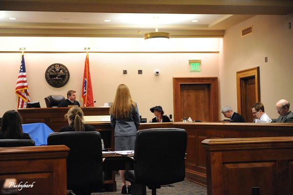 Mock Trial 2011