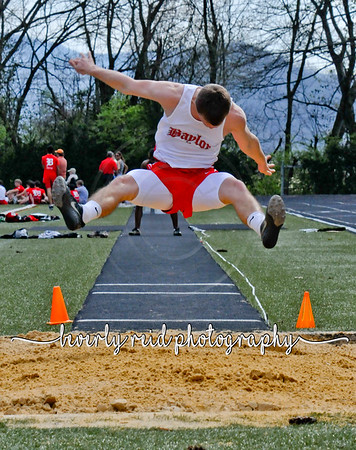 031412 HS Track Meet (Red Bank, Soddy Daisy, Baylor)