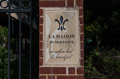 La Maison Bed and Breakfast