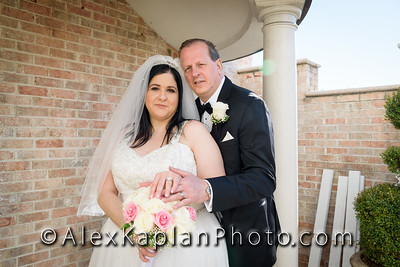 Wedding at Il Villagio in Carlstadt, NJ - Outtakes - By Alex Kaplan Photo Video Photobooth Specialist