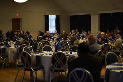 MBB/WBB Alumni Reception 2020