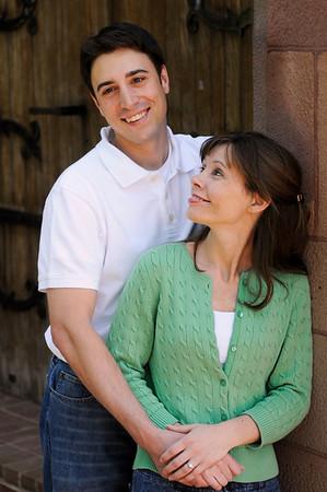 Jeff & Amy