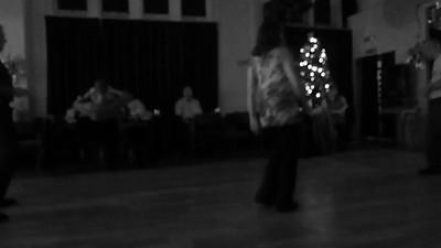 LINCOLN'S SOUL NIGHT, NAVAL CLUB,19th DECEMBER 2014