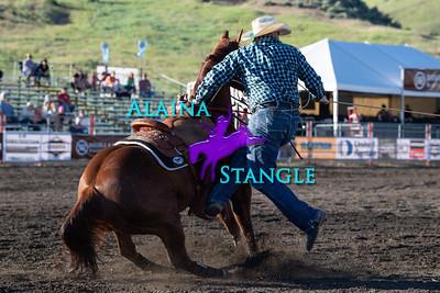 Eagle Idaho PRCA Slack