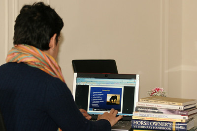 Online Equine Education Article