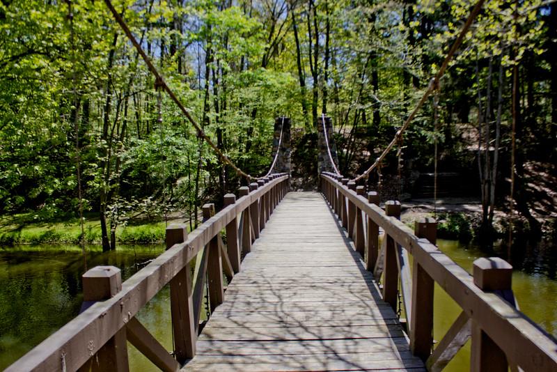 Richfield County Park in Michigan 50