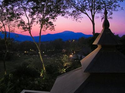 Chaing Mai, Thailand - Four Seasons Hotel