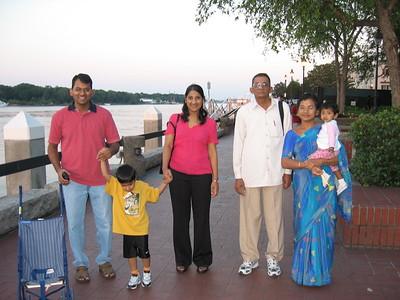 05-2005 Palecherlas Visit