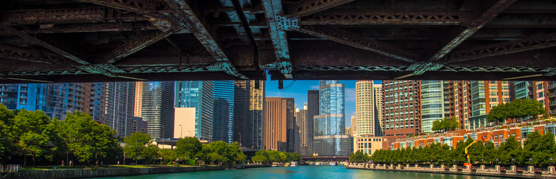CHICAGO BY WATER 2
