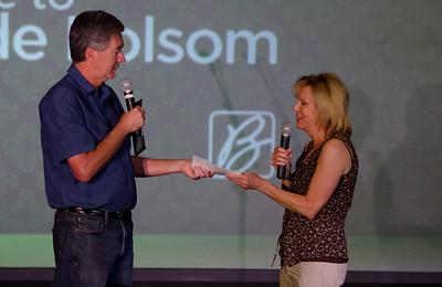 Bayside Folsom - Compassion Presentation - June 3, 2012