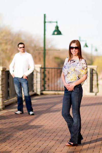 Asta & Sergey Engagement