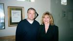 James Martin and Vicki Lynn Stone