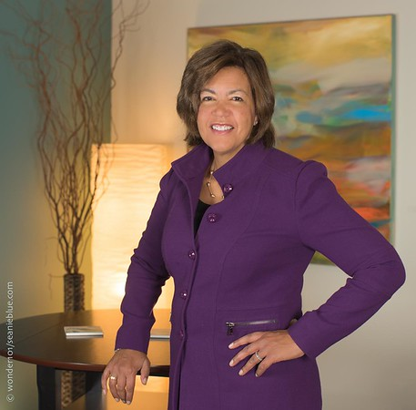 CEO of Ocwen: Phyllis Caldwell