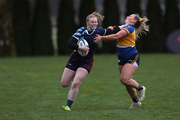 Vancouver Sevens Rugby Invitational