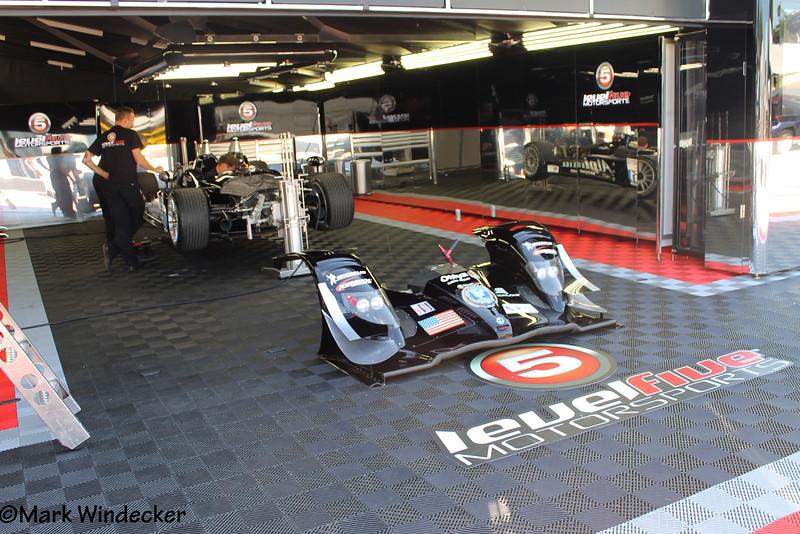 LMP2-Level 5 Motorsports HPD ARX-03b