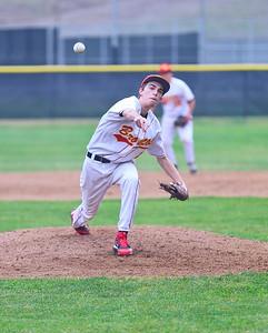 2018 Baseball Action Shots