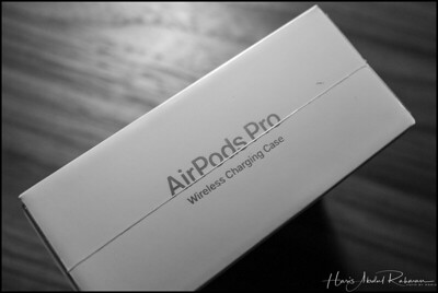 191220 AirPod Pro