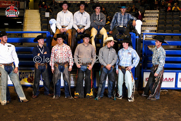 CCA Finals 2011 - Group Photos