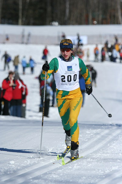 2007 State Championships - Ashwaubenon Pics