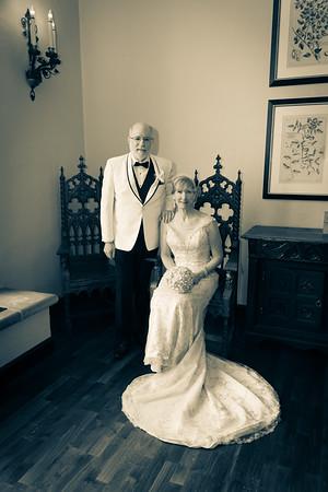 Jeanette & David