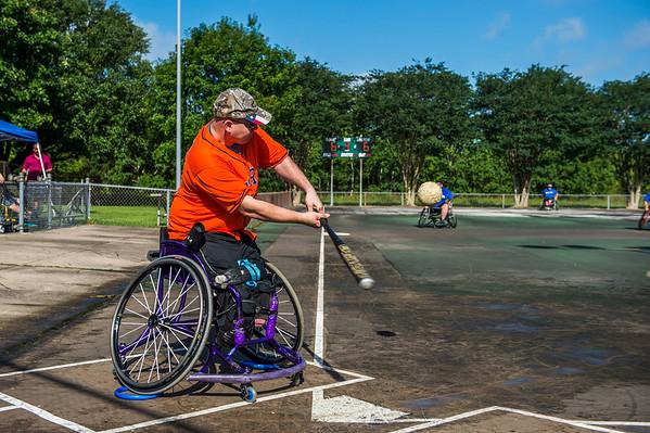 2016 Wheelchair Wind-Up