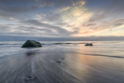 Usal Beach