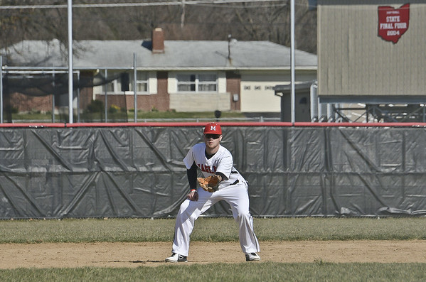 Milford Eagles Baseball
