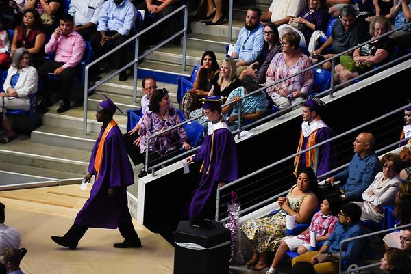 Reed Graduation