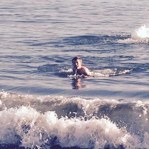 Capitola Beach Day 11/22/16