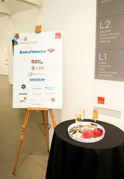 La Vie Fantastique @ The Bechtler Museum 5-21-11