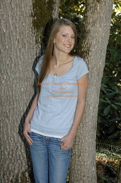 McKenzie Norris #1   9-27-09