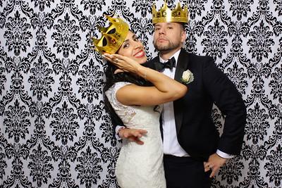Photo Booth - Lindsay & Ricardo's Wedding
