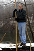 2015-01-04 Lovers Leap State Park New Milford V(12) Dad on River Edge