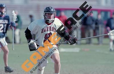 1998-1999 Men's Lacrosse