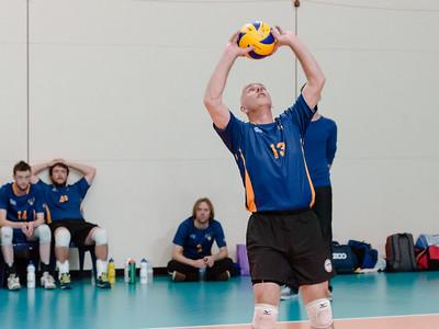 2014 Div 1 Men - Gold Medal Match