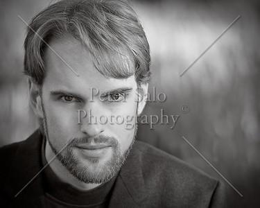 Jeremy Moore Head Shots