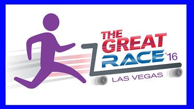 The Race 2016/17