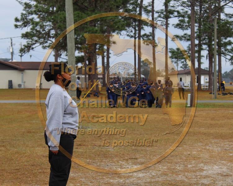 5. Drill & Ceremony