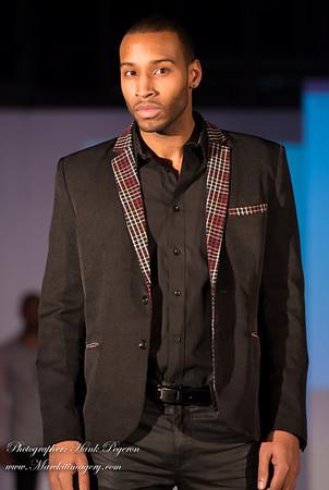 AC Fashion Week w/ 611