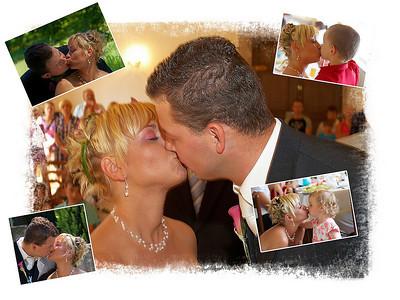 Jana a Milan – svatba
