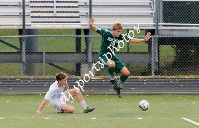 Trinity vs Covington Catholic Boys Soccer - State Quarterfinals