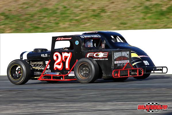 Monadnock Speedway  5-4-2013