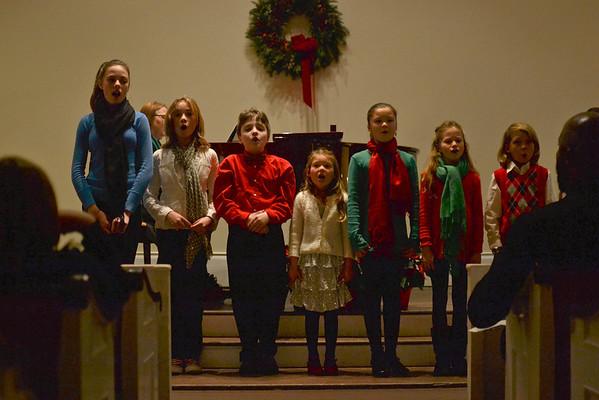 BarnArts: Winter Carols Concerts